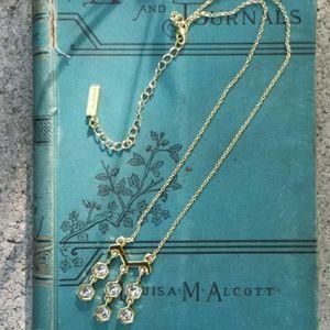 ☆HP×2☆ Jewelmint Honey Comb Necklace