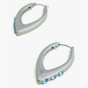 Jewelmint Jewelry - 💙 ☆HP☆ Jewelmint Spear Hoops