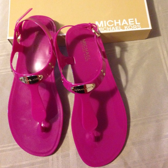 c85cd0fe13d Buy michael kors pink wedges   OFF52% Discounted
