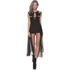 UNIF Dresses & Skirts - UNIF Godspeed dress