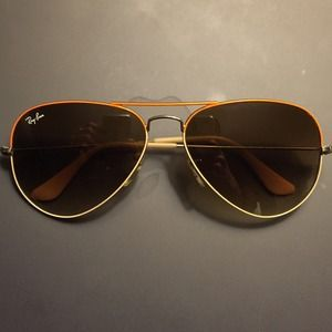 Authentic Ray-ban Sunglasses!!