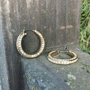 Jewelmint Jewelry - ☆HP☆ Jewelmint Titian Hoops