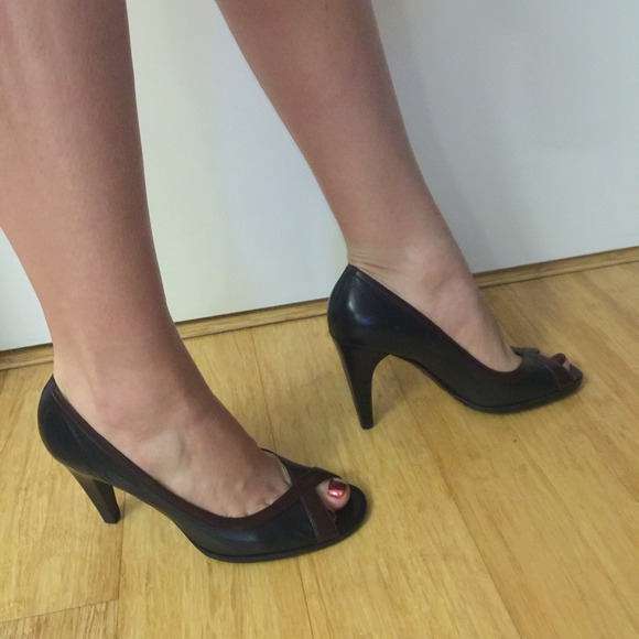 Céline Peep-Toe Ankle Boots pre order sale online buy cheap official site low price sale online discount best buy cheap comfortable ibKG3PJ3i