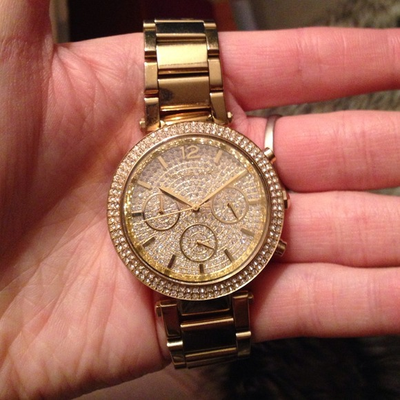 29 off michael kors jewelry michael kors watch from for Michael b jewelry death
