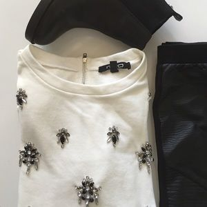 Host Pick👠ITRO Sweater
