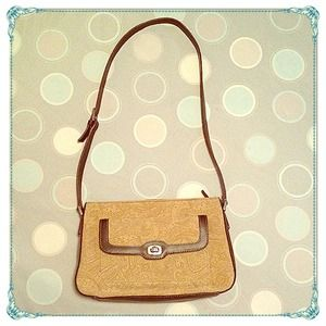 Liz Claiborne Shoulder Bag Sale 51