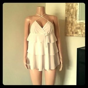 Dresses & Skirts - Baby Doll Nighty