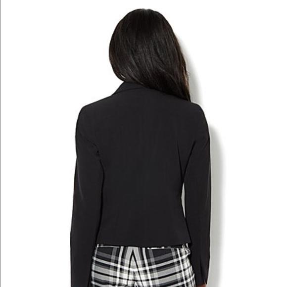 7% off New York & Company Jackets & Blazers