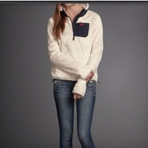 Mountain Fleece Jacket