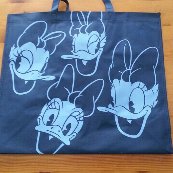 Disney - Large Disney store reusable shopping bag from Annamarie's ...