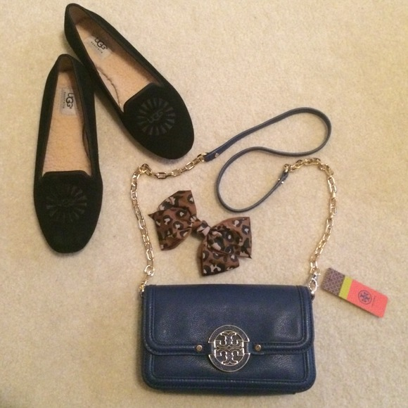 1d810485dd7 Tory Burch Amanda Mini Crossbody