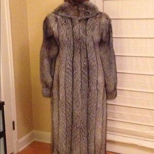 J Percy For Marvin Richards Jackets Amp Coats Full Length