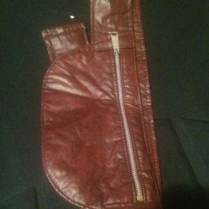 Handbags - Waistlet one of a kind
