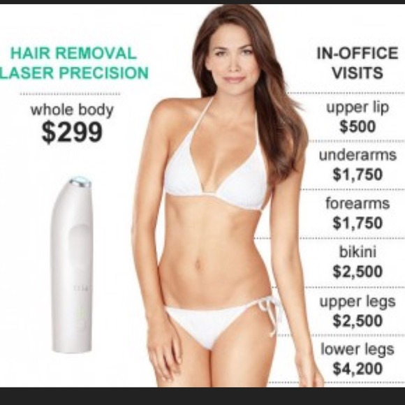 This best home laser & IPL hair removal machines round-up comes from from over 25 expert tried-and-tested reviews. The best are from Philips, Smoothskin, Braun, Silk'n and Panasonic.