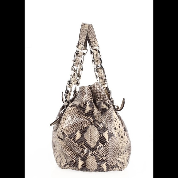 79556b1bd416 Buy mk snakeskin purse   OFF73% Discounted