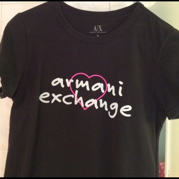 70 off ax armani exchange tops armani exchange shirt