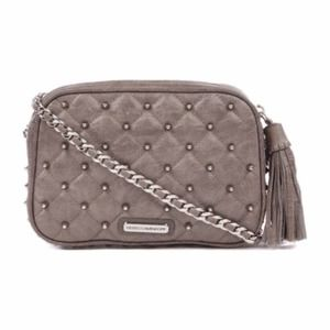 Rebecca Minkoff Studded Flirty Crossbody Bag