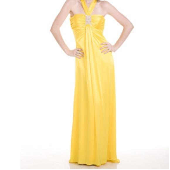 Jazz Style Prom Dress