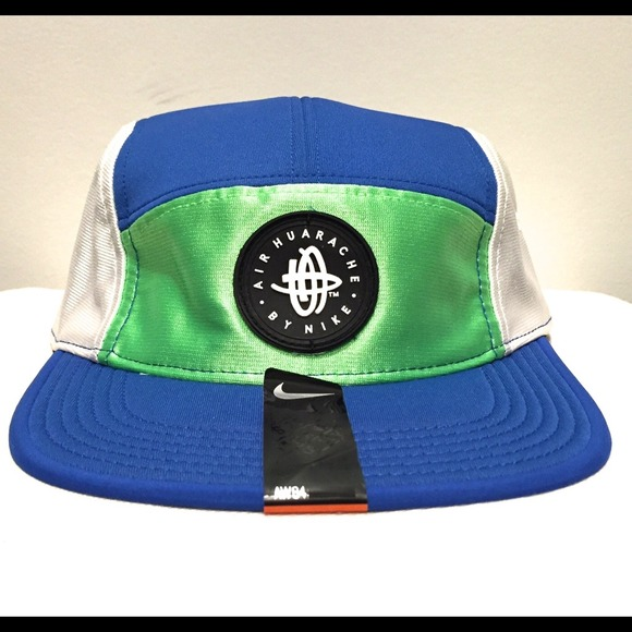 658d424079a01 Nike huarache 5 panel hat