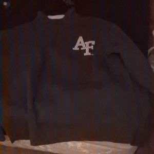 AFF Sweaters - Two air force. Sweeters