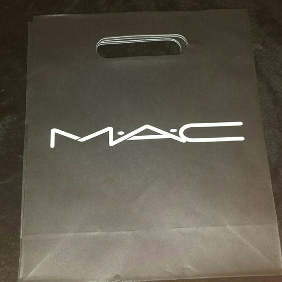 MAC Cosmetics - Three MAC Gift Bags from Starla's closet on Poshmark