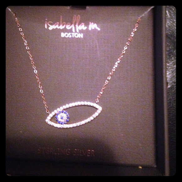 60 Off Isabella M Jewelry Gorgoues Isabella M Boston