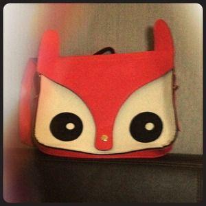 Handbags - FOXY CROSSBODY PURSE