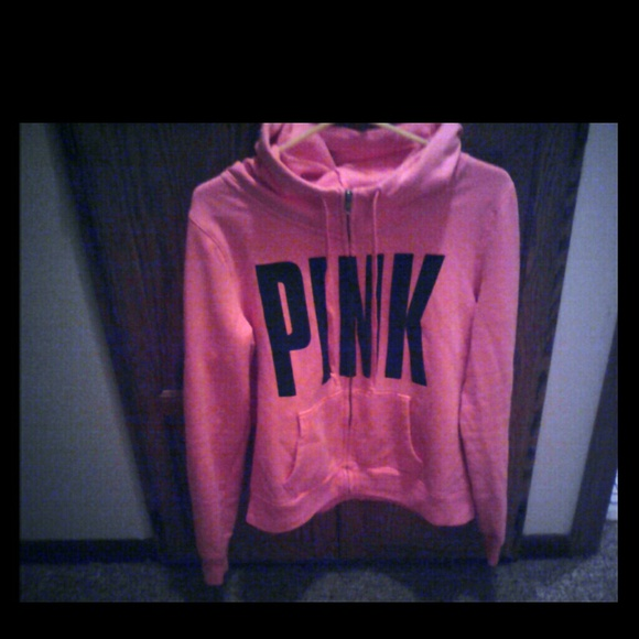 85% off PINK Victoria's Secret Sweaters - PINK VS SWEATER!! from ...