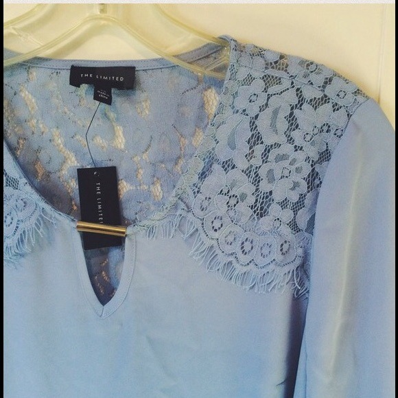 Periwinkle Blouses 71