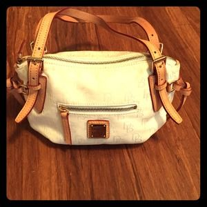Dooney & Bourke small bag
