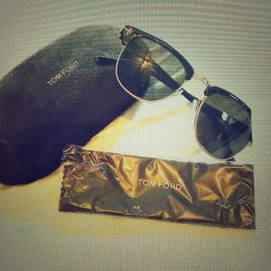 Authentic Tom Ford  Sunglasses 