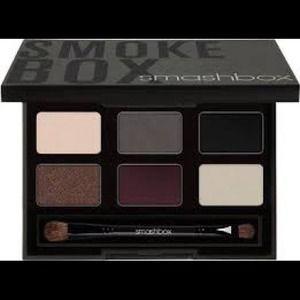 Smashbox Smokebox Photo Op Eye Shadow Palette