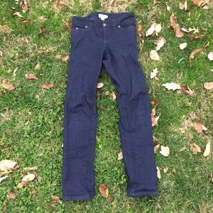 Vineyard Vines Nantucket Dark Wash Jeans