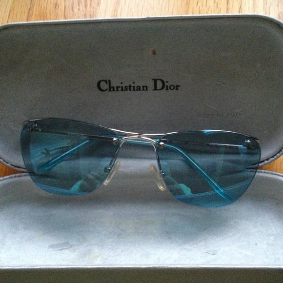 90eddaaf916 Christian Dior Accessories - Christian Dior girls sunglasses