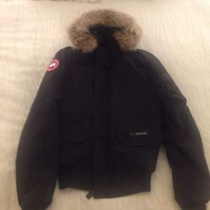 Canada Goose hats sale store - 8% off Canada Goose Jackets & Blazers - NWT Canada Goose down vest ...