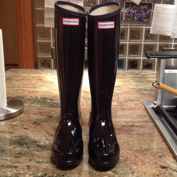 29% off Hunter Boots - NEED TO SELL Hunter Sandhurst Equestrian ...