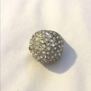 Jewelry - Custom ring