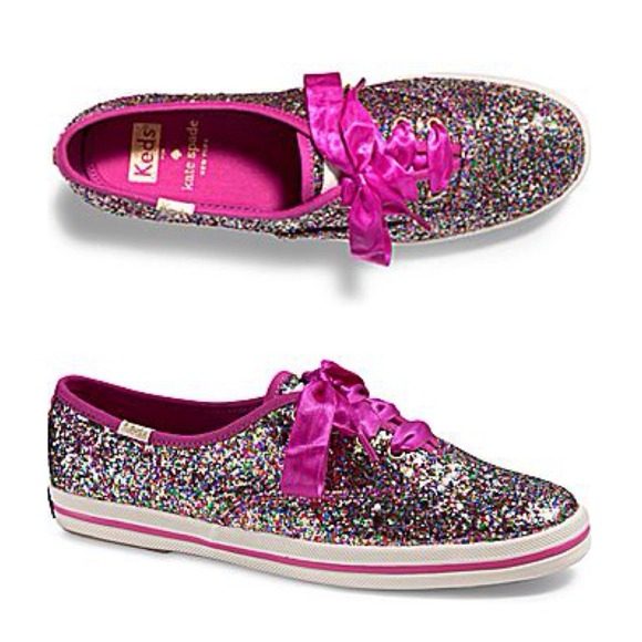 sparkle keds womens loafers