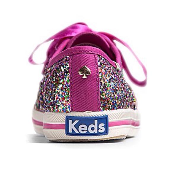 keds champion pink