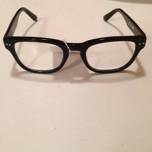 8703324a95 Madewell Accessories - Madewell non-prescription eyeglasses