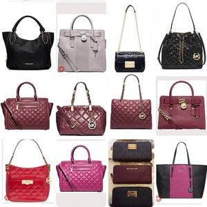 MICHAEL Michael Kors Bags - ALL NEW AUTHENTIC MICHAEL KORS BAGS - BRAND NEW! e234f478e