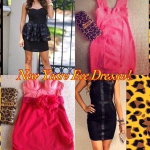 Dresses & Skirts - Need a dress for NYE?