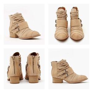 Jeffrey Campbell Isley boot