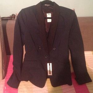 EXPRESS blazer NWT size 4