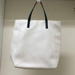Stefanel italian handbag