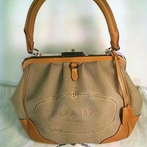 prada handbag dal 1913