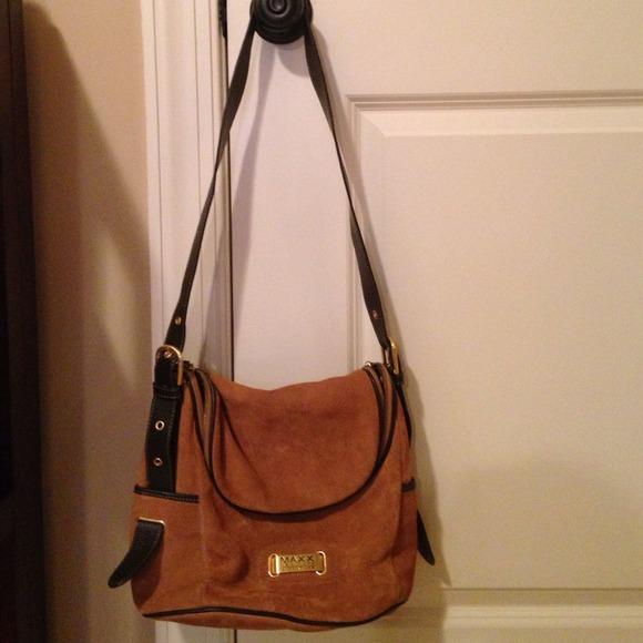 Maxx New York Signature purse