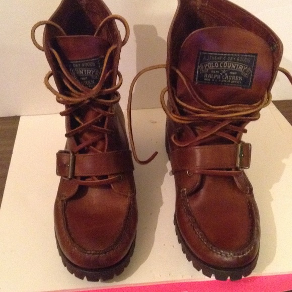Polo Womens Ralph 12 Clothing Size Lauren Women Boots odCxrBe