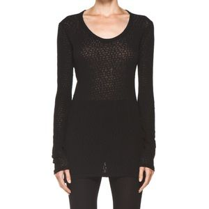 Damir Doma Tops - Silent Damir Doma Long Sleeved Top