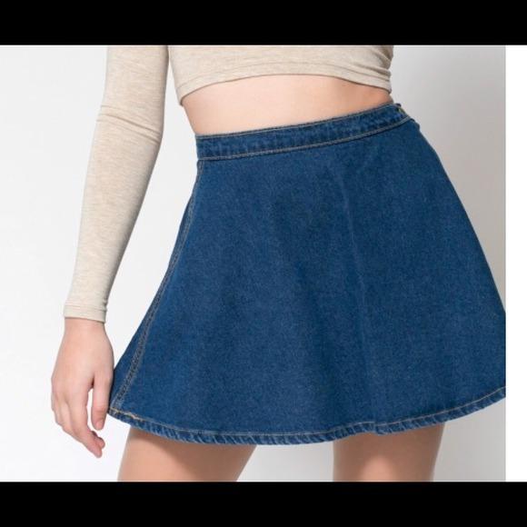 33 american apparel dresses skirts american
